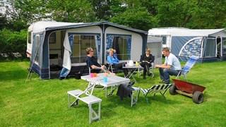 Camping / kamperen