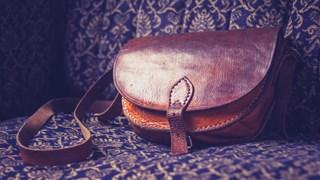 Handtas gestolen in Hengelo