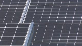 Groot zonnepark bij Wierden