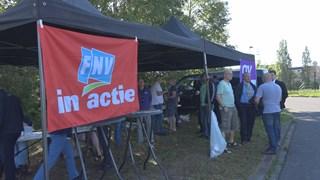 FNV in actie