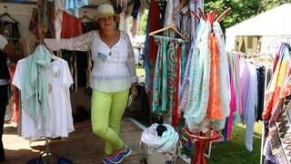 Summer Fair bij landgoed 't Laer in Ommen 2014