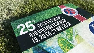 Boekelo maakt zich op voor jubileumeditie betaald voetbal toernooi