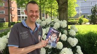 Jan Colijn met zijn derde boek over Normaal
