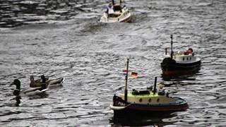 Nationale Sleepbootdagen Zwartsluis