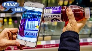 Supermarktprijzen zijn in een jaar tijd met 8 procent gestegen