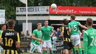 HSC'21 - Jong Vitesse
