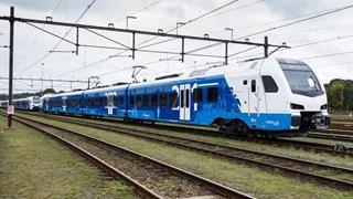 Het Kamperlijntje tussen Kampen en Zwolle