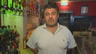Eigenaar van TopShot Nouar Adbulnour wist niet dat er werd gedeald