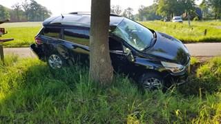Ongeluk in Boekelo