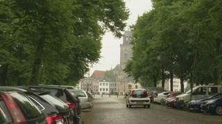 Bewoners De Worp Deventer maken bezwaar tegen parkeerplaats