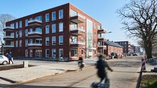 Zwolle is vanaf morgen 116 sociale huurwoningen rijker