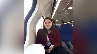 Marjolein de Boer uit Zwolle