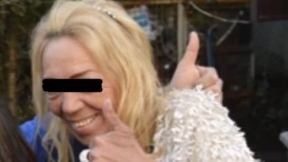 Grietje B. gaat in hoger beroep - fotograaf: youtube