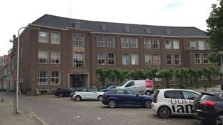 Hegius-complex in de Deventer binnenstad