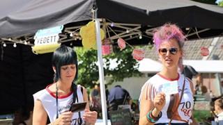 Het festival Zwolle Unlimited luidt de zomer in