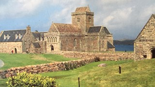 Klooster Iona