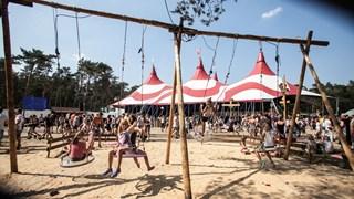 Dauwpop 2018 in Hellendoorn