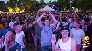 BAM! Festival 2018 in Hengelo