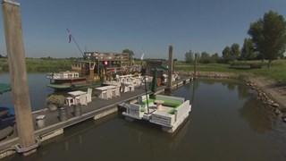 Aan de IJssel, Wijhe
