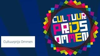 De Vereniging Ommerschans heeft de Cultuurprijs Ommen 2018 gewonnen