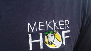 Geitenhouderij Mekkerhof