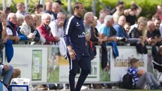 Oefenduel PEC Zwolle afgelast