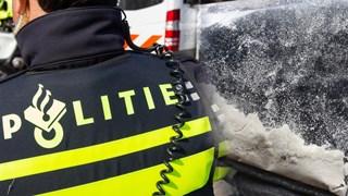 Politie arresteert drugsrijder na achtervolging door Dalfsen
