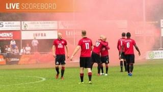 DETO ontvangt VV Groningen