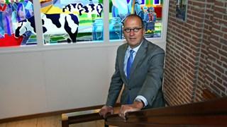 Burgemeester Segers van Staphorst