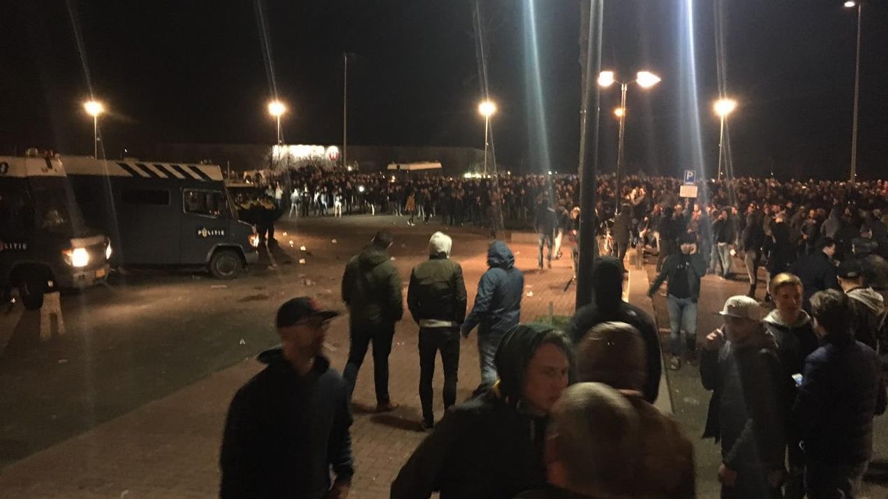 Zes vragen over het conflict tussen Vak-P en de gemeente Enschede