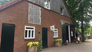 Kinderboerderij Oldenzaal