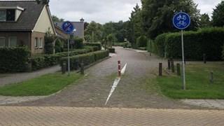 Is dit dan nu het kortste fietspad van Nederland?