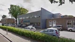Middelbare school De Nieuwe Veste in Hardenberg