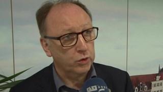 Wethouder Jan Jaap Kolkman van de gemeente Deventer