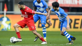 Oussama Assaidi en Youness Mokhtar