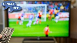 Praat mee: Het WK is begonnen!