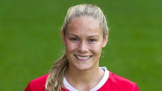 Andrine Tomter