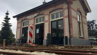Tramroute Noord Oost Twente