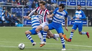 Molecaten blijft tot 2020 op het shirt van PEC Zwolle staan
