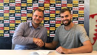 Stefan Thesker voor drie jaar naar Holstein Kiel