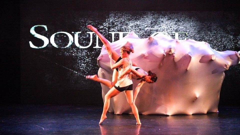 Overijssel kan wa wat: Wierdense dansgroep naar NK