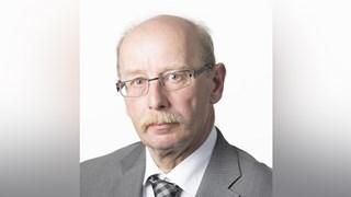 Wim Weinreder gaat als eenmansfractie verder