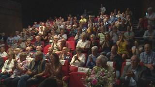 """Applaus voor de documentaire """"Lelystad Airport in nevelen gehuld"""""""