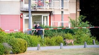 Man berooft vrouw van haar halsketting in woonzorgcentrum in Zwolle