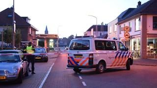 Jongen neergestoken in Hardenberg