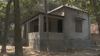 Huis in Bangladesh