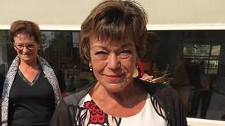 Juf Rosalien neemt na 45 jaar afscheid
