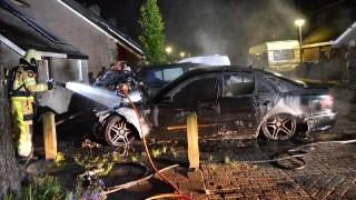 Autobrand Zwolle