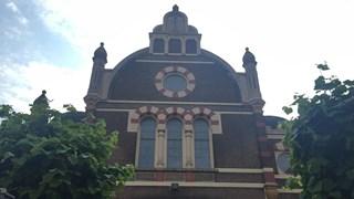 Synagoge Deventer