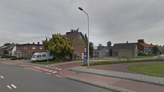 De woningen komen op de kruising van De Joncheerelaan en de Bouwmeesterstraat